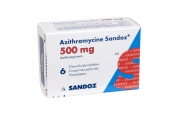 azithromycin 500mg for gonorrhea