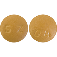 Tamsulosin Hcl 0.4 Mg Capsule Side Effects