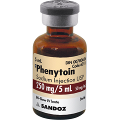 Phenytoin Na Injection Pictures